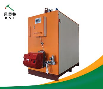 食品工厂专用500kg/h节能环保燃气蒸汽锅炉